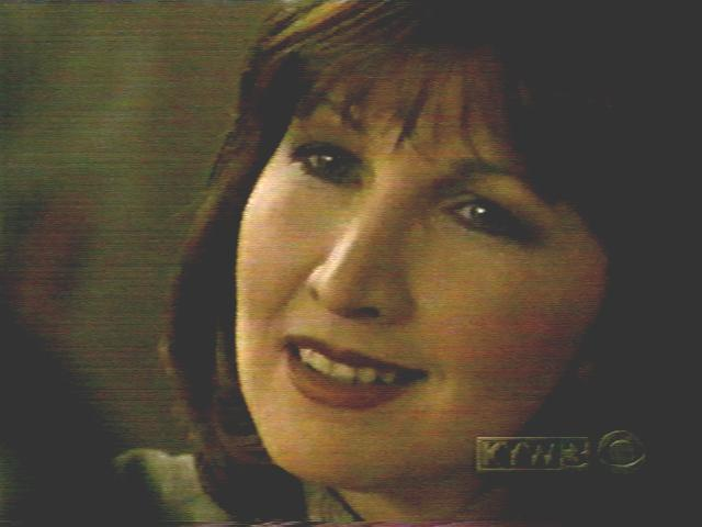 Joanna Gleason from The Outer Limits
